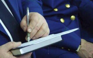 Создание единой информационно-аналитической системы органов внутренних дел