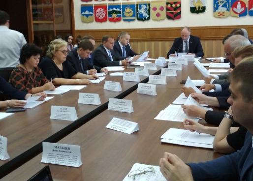 Государственный комитет РФ по жилищной и строительной политике