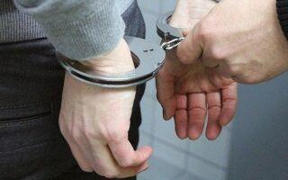 Деятельность по предупреждению преступлений